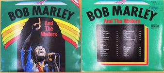 Bob Marley <And The Wailers> 2LP
